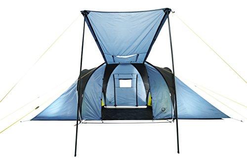 41EhsLLLuaL - Grand Canyon Atlanta 4 - camping tent ( 4-person tent), different colors