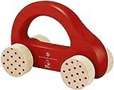 Produkt-Bild: Kleiner Flitzer rot, 10 cm, bellybutton