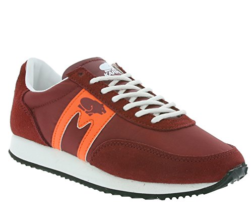 KARHU Albatross Sneaker Rosso F802509, Herren - Schuhe - Turnschuhe & Sneaker / 15709:39