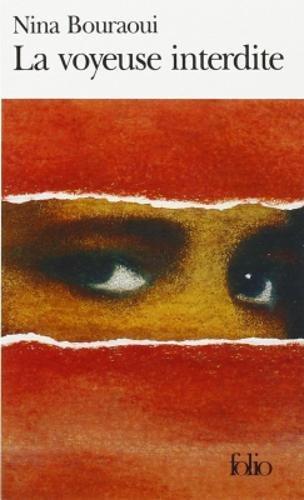La Voyeuse interdite par Nina Bouraoui