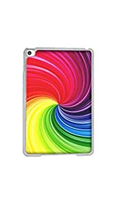 Joovvi Premium Colorful Printed 2D Designer Mobile Case/Cover For Apple iPad Mini 4
