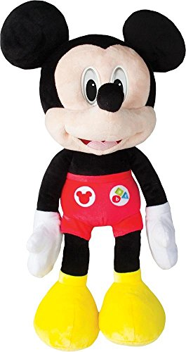 IMC Toys - Mickey Emotions, peluche interactive...