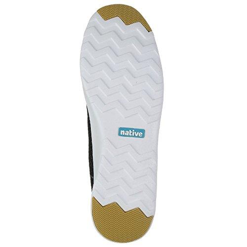 native Uomo Scarpe/Sneaker AP Mercury Liteknit Nero
