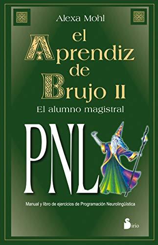 EL APRENDIZ DE BRUJO II descarga pdf epub mobi fb2