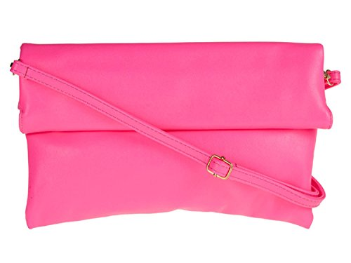 Koko, Poschette giorno donna Neon Pink