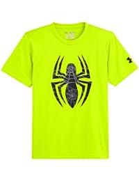 Under Armour Alter Ego Jungen T-Shirt - Spider-man