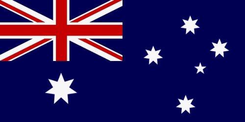Fahne Flagge Australien 90 cm x 150 cm