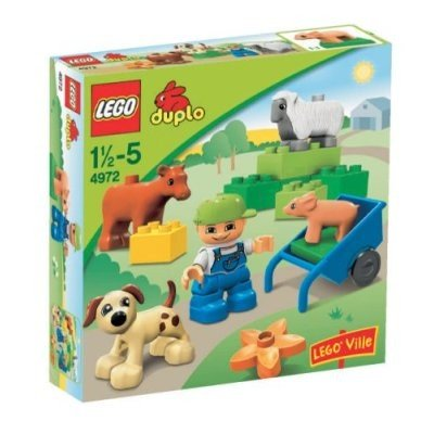 LEGO-DUPLO-4972-Animals