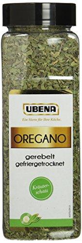 UBENA Oregano gefriergetrocknet, 2er Pack (2 x 70 g)
