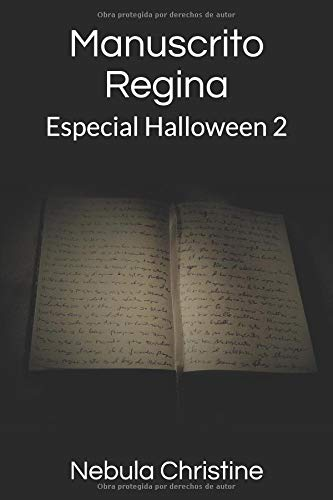 Manuscrito Regina: Especial Halloween 2