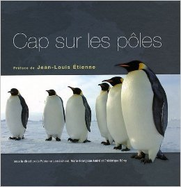 Cap sur les ples : 100 questions sur les rgions polaires de Frdrique Rmy ,Fabienne Lemarchand ,Marie-Franoise Andr ( 24 novembre 2011 )