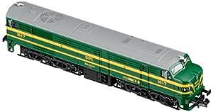 Arnold- Juguete de modelismo ferroviario, Color (Hornby HN2410D)