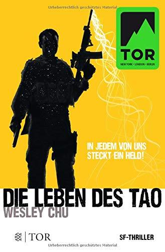 Die Leben des Tao (Die Leben Des Tao)