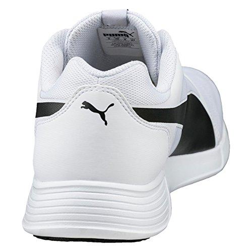 erwachsene Unisex Black Puma Trainer Low Evo White St puma top 5pwBdwqx