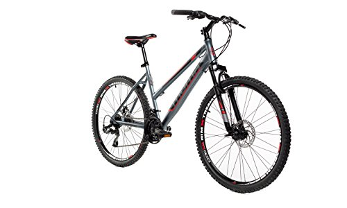 Moma Bikes Bicicleta Montaña SHIMANO GTW 26