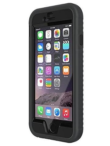 Tech21 Evo Tactical XT Schutzhülle Widerstandsfähig Schlagfest mit FlexShock Technologie Aufprallschutz für iPhone 6/6S -