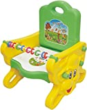 Ehomekart Green Toilet Training Chair for Kids