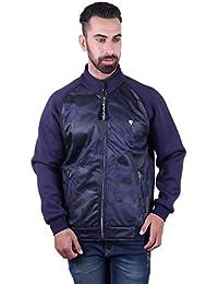 UP-DATE Update Men's Solid Full Sleeves Sweatshirt (RO-7302-$)
