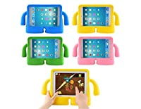 Child Protecting Cover Handle Foam Case Cover Stand For Iphone For Ipad 2/3/4