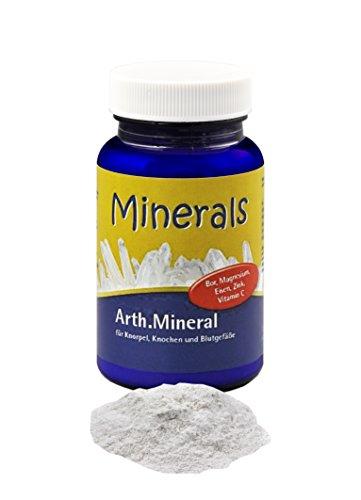 Minerals Arth.Mineral 80g Pulver