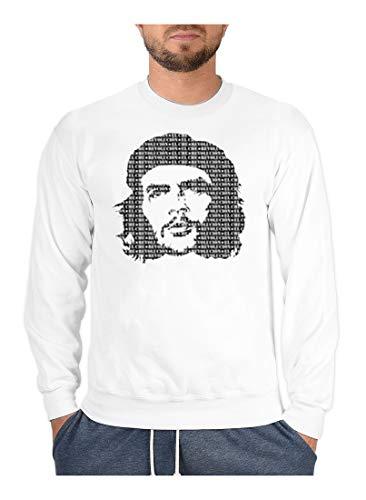 Art & Detail Shirt Sweater: Che Guevara