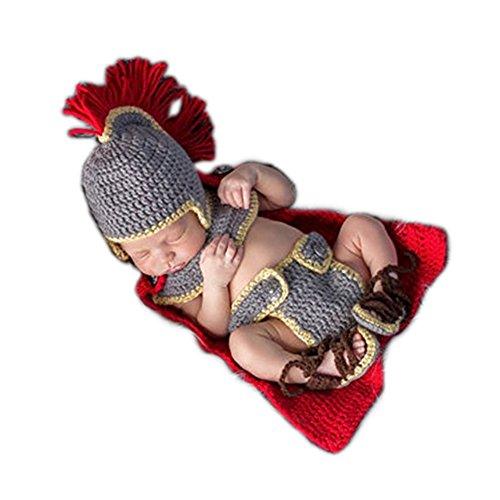 hecho-a-mano-bebe-recien-nacido-bebe-nina-nino-general-de-la-armada-ganchillo-gorro-pantalones-fotog