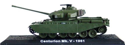 Centurion Mk. V - 1961 diecast 1:72 Model (CS-44)