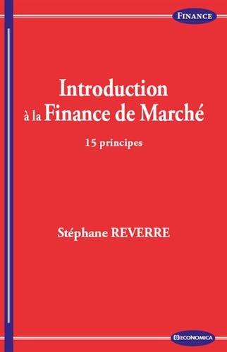 Discount Introduction à la finance de