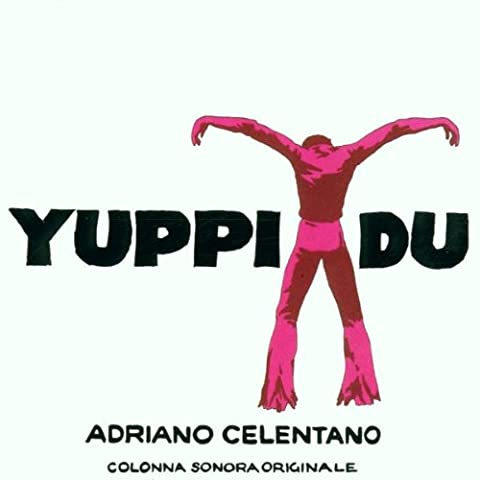 Yuppi du (Soundtrack) (Adriano Celentano Songs)