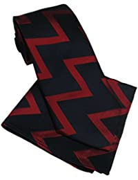 Royal Artillery Tie and Matching Pocket Square