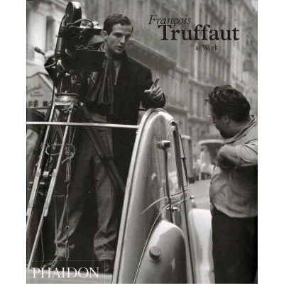 Truffaut At Work (Hardback) - Common
