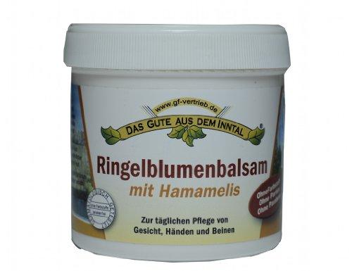 Ringelblumenbalsam mit Hamamelis 200 ml