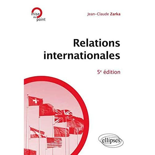 Relations Internationales