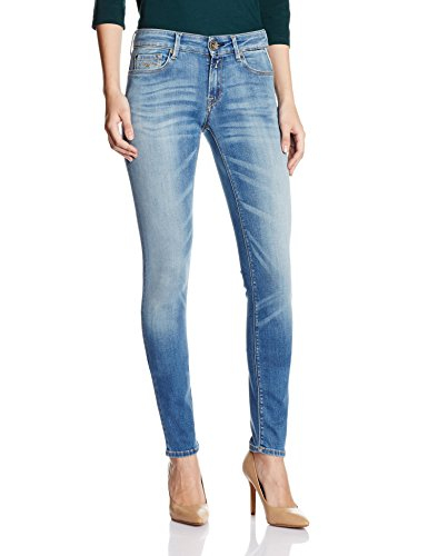 Replay Luz Jeans Donna