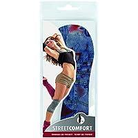 Comfort Concept Street Comfort Gel Fußbett, jeans, Größe 38/39, 1er Pack (1 x 2 Stück) preisvergleich bei billige-tabletten.eu