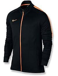 Nike M NK DRY Acdmy TRK Suit K Chándal, Hombre, Negro (Black/Black/Cone/Cone), 2XL