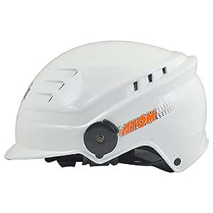 Gliders Atom Helmet (White)