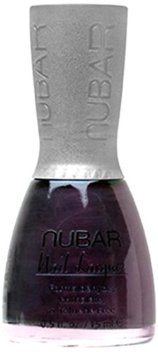 Nubar Vernis à Ongles Prevail Finition Mate 15 ml