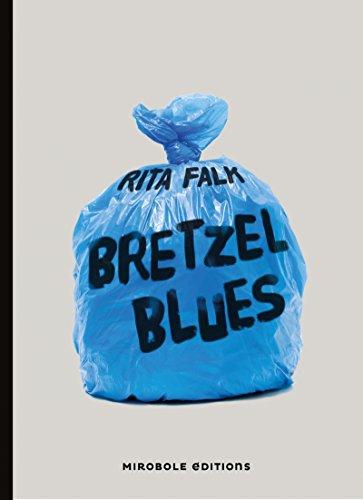 Bretzel Blues : Une enquête du commissaire Eberhofer