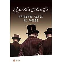 Primeros casos de Poirot (FICCION, Band 235)