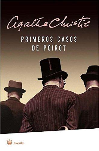 Primeros Casos De Poirot descarga pdf epub mobi fb2