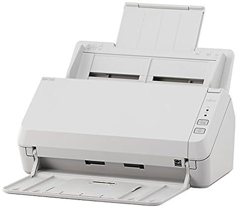 FUJITSU SP-1130 Scanner 30 ppm 60 ipm A4 Duplex color