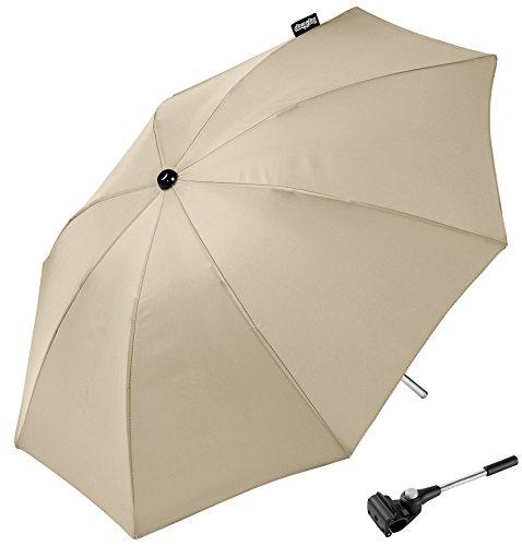 Peg Perego Y5ULSSBEIG Schirm für Buggys und Sportwagen, beige