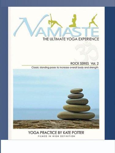 Namaste: The Ultimate Yoga Experience Vol 2 (2 Namaste Yoga)