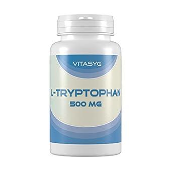 Vitasyg L-Tryptophan