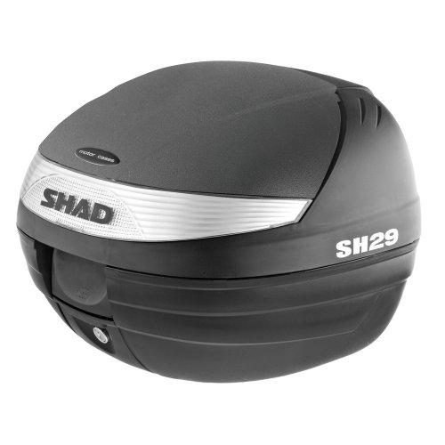 Shad D0B2900 Topcase - Maleta para Moto 29 litros
