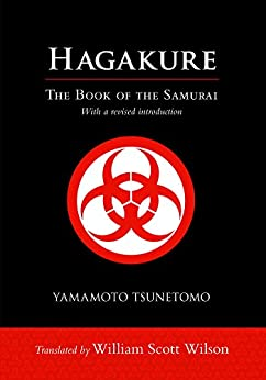 Hagakure: The Book of the Samurai par [Tsunetomo, Yamamoto]