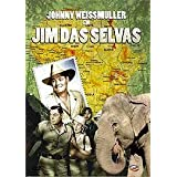 Jungle Jim aka Jim das Selvas [Import] by Johnny Weissmuller