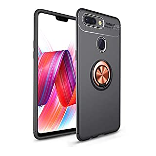 LJSM Case for Xiaomi Mi 8 Lite (6.26