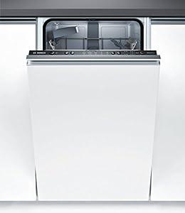 Bosch SPV25CX03E Geschirrspüler Vollintegriert / A+ / 220 kWh/Jahr / 2380...